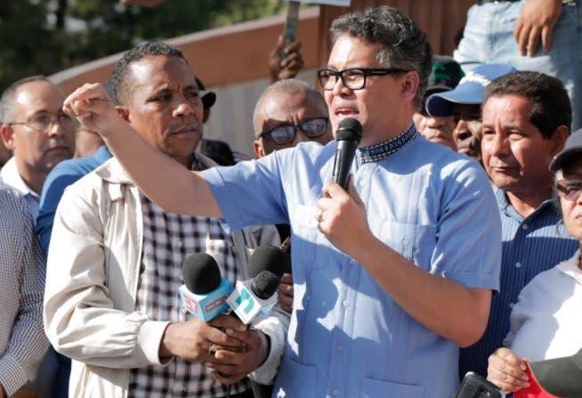 Carlos Peña somete recurso contra Orden Departamental del Ministerio de Educación sobre política de género