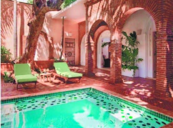 Casa antillana, la mas reciente joya de Casas XVI