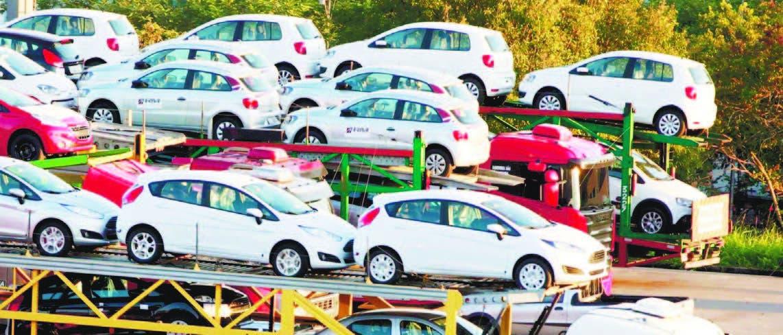 Deben cumplirse las reglas de origen específicas que aplican para el caso de los vehículos importados dentro del bloque DRCAFTA