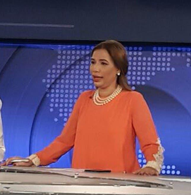 Silvia García.