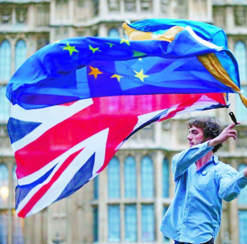 El 60% del comercio del Reino Unido se lleva a cabo con la Unión Europea