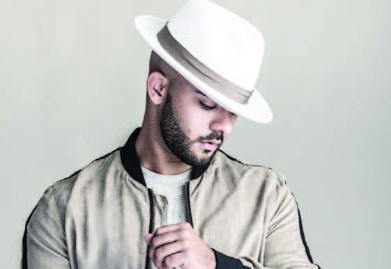 El cantante Gabriel sigue apostando a las fusiones musicales