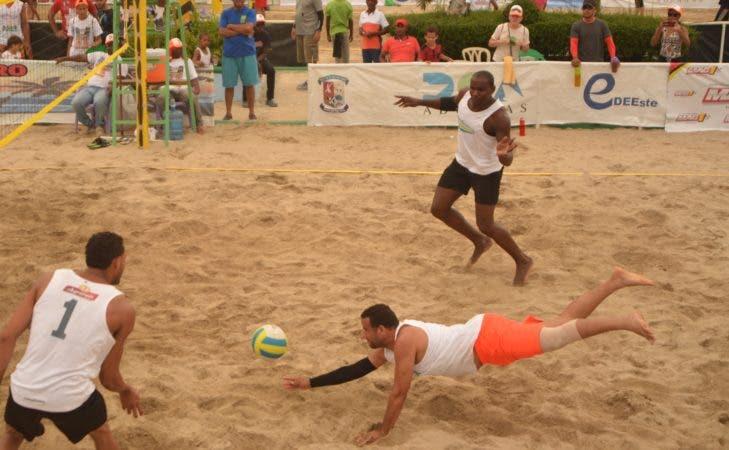 Final Voleibol Empresarial Masculino (3)