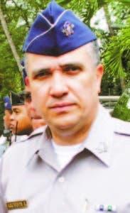 General Ney Aldrin Bautista.