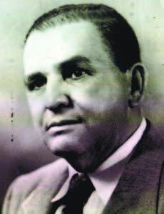 Gustavo Adolfo Mejía Ricart, historiador