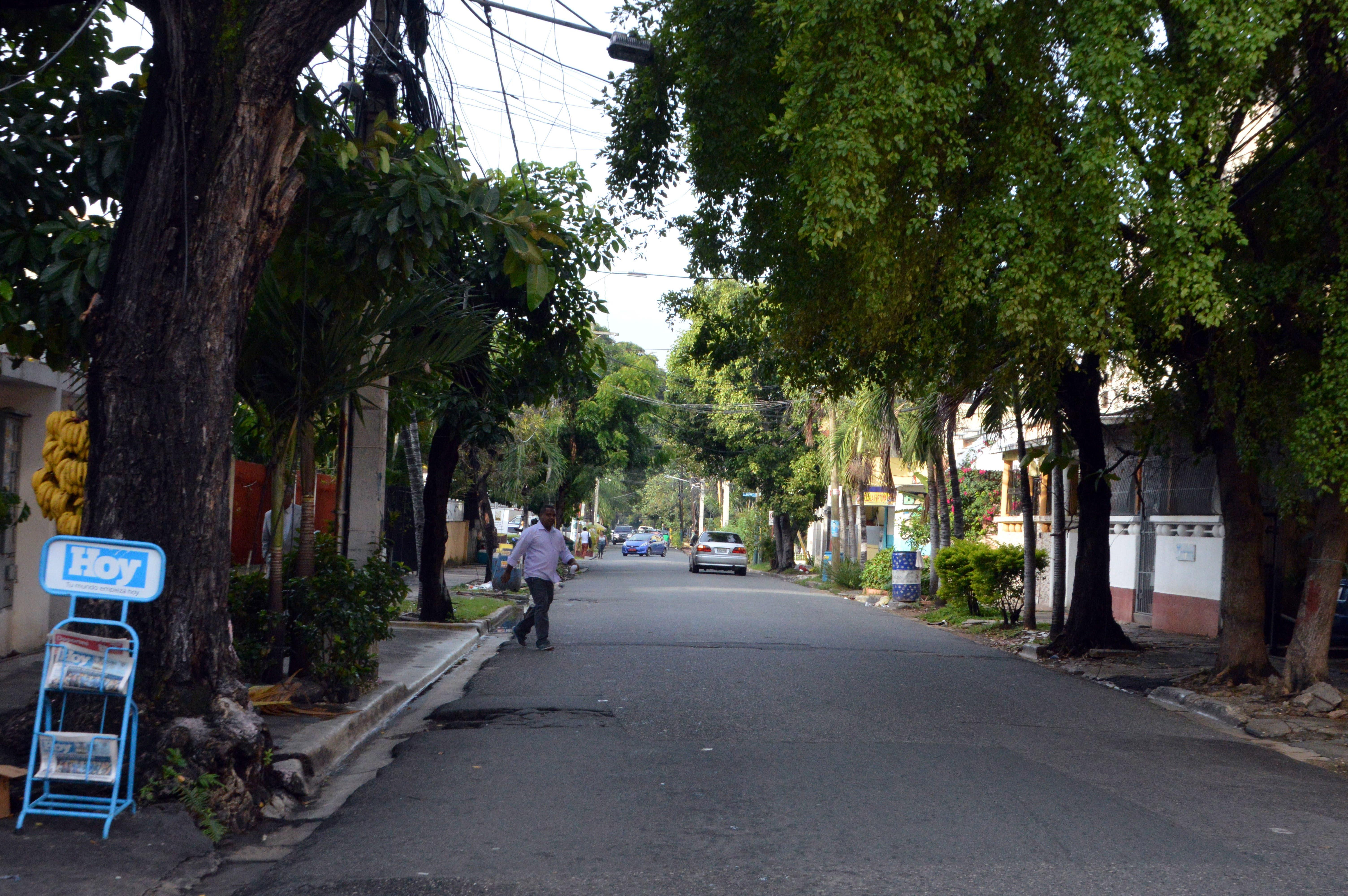 La intención oculta de los nombres de algunas  calles