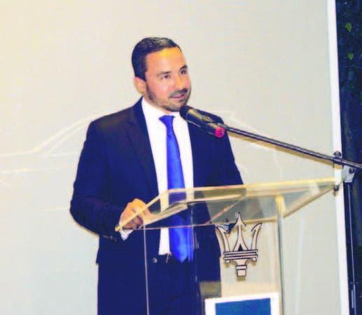 Javier Tejada, director general de UC