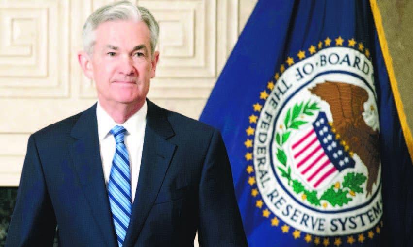 Powell busca un diálogo más fluido con personal  Fed