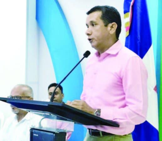 José Joaquín Olivo, presidente de la Asociación de Postrerrieros