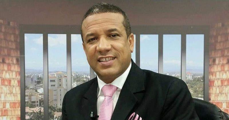 Juan Carlos Bisonó.