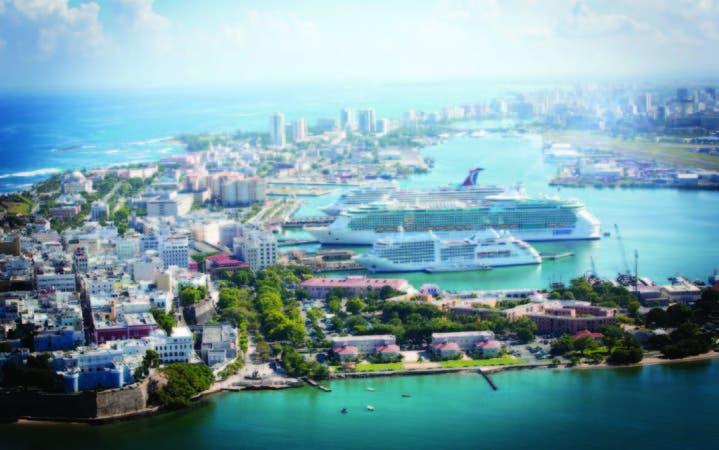 La Isla del encanto se empieza a levantar luego de los desastres naturales