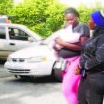 Las maternidades Nuestra Señora de la Altagracia y San Lorenzo de Los Minas reciben miles de parturientas haitianas cada año.