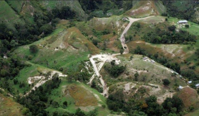 Loma Romero