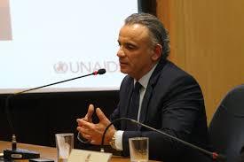 Luiz Loures renuncia  a su cargo como director adjunto de Onusida tras haber sido acusado de abuso sexual