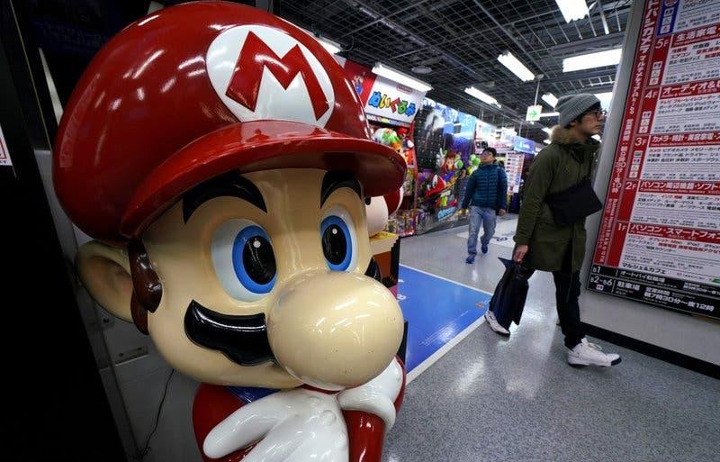 ¿Mario y los Minions juntos? Illumination Entertainment  produce la película