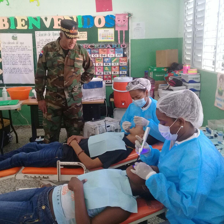 MOPC realizará  jornadas médicas en Barahona