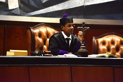 Juez concede plazo al MP en el caso Odebrecht