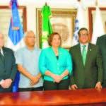 Maldonado expande programa de Democracia Transparente.