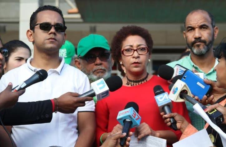 Marcha Verde cita fuentes garantizarán sanciones a encartados Odebrecht