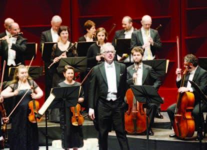El resonar de Beethoven con la orquesta Wiener Akademie