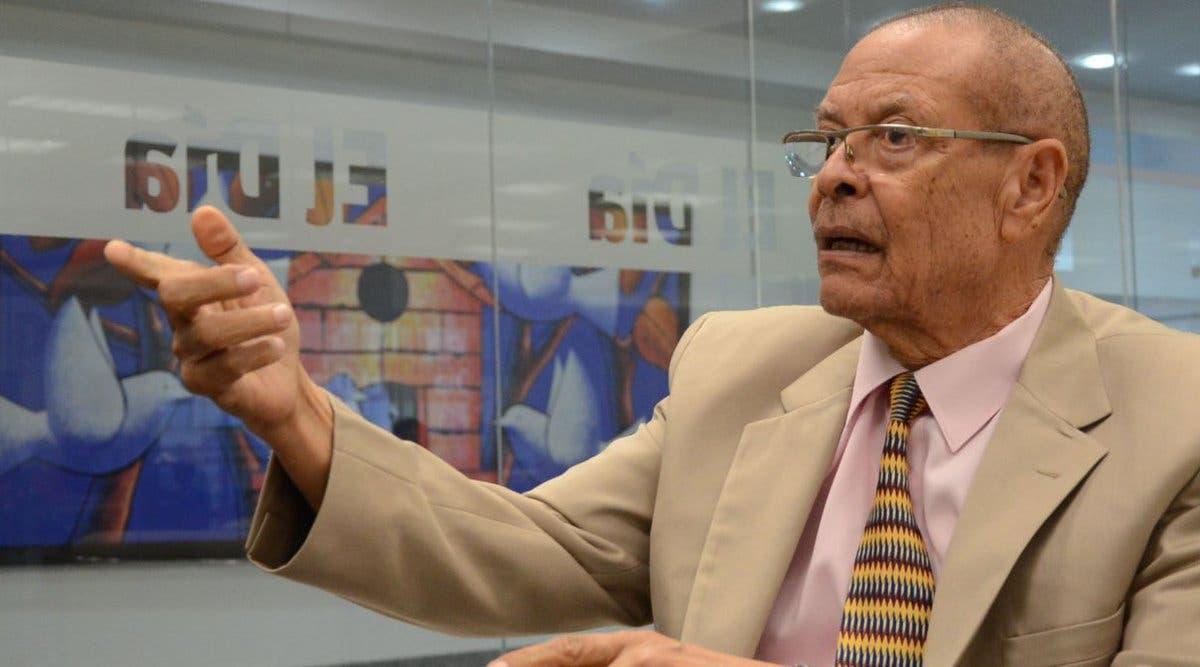 Miguel Rosado Montes de Oca