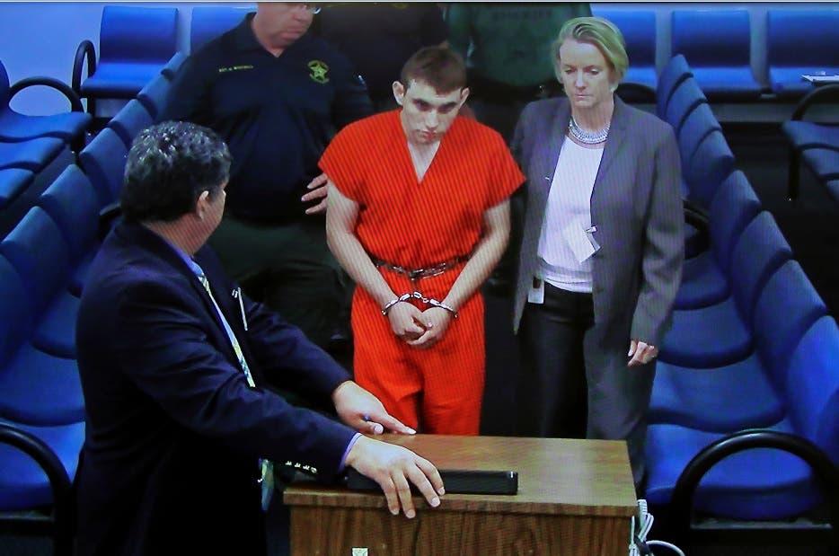 Autor de masacre en escuela de Florida pertenecía a grupo nacionalista blanco
