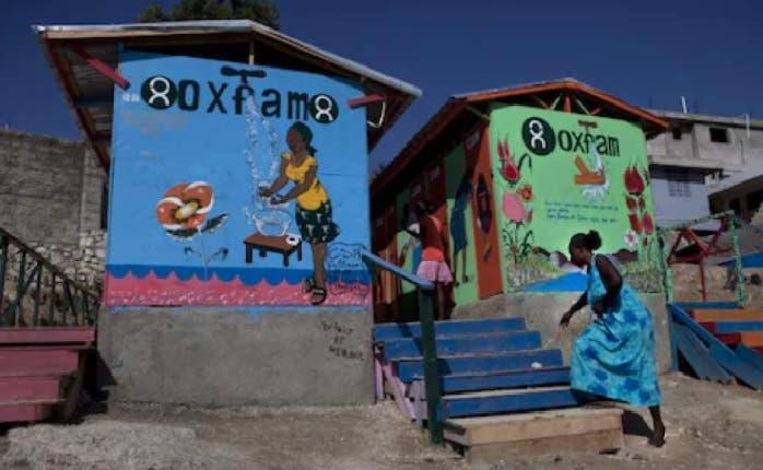 La Comisión Caritativa indicó haber recibido un informe de Oxfam sobre los abusos/Foto: Fuente externa.