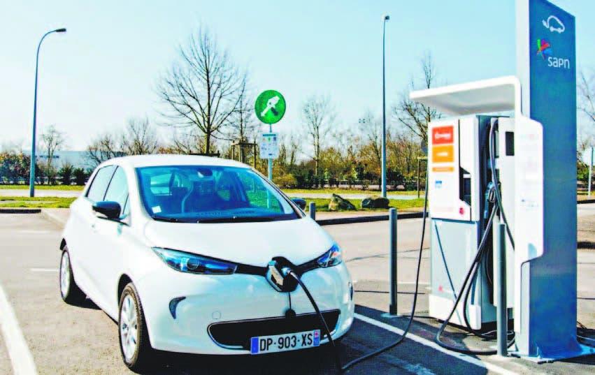 Para 2030 los autos de baterías conformarán aproximadamente la mitad del mercado automotor mundial