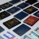 Pasaportes y Carnes