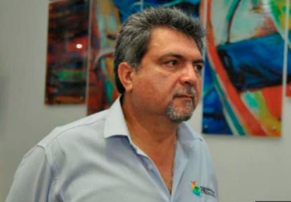Capturado el excongresista Olano por caso Odebrecht