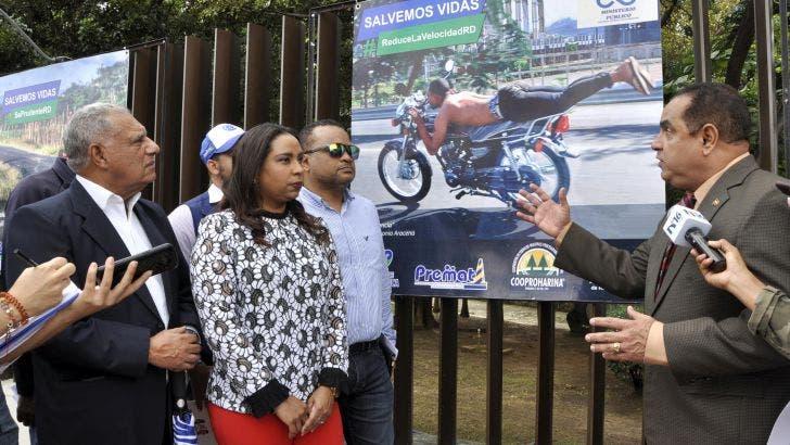 """Ministerio de Salud desarrolla programa """"Conducción amigable y sin excesos"""""""