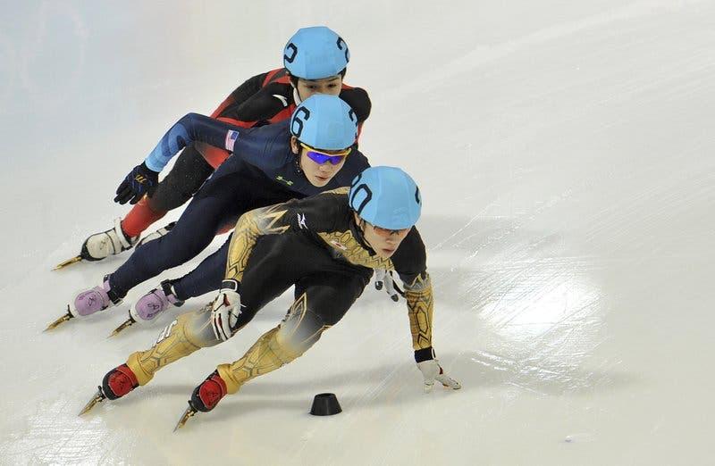 Un patinador japonés de pista corta es el primer deportista que da positivo de dopaje en Pyeongchang