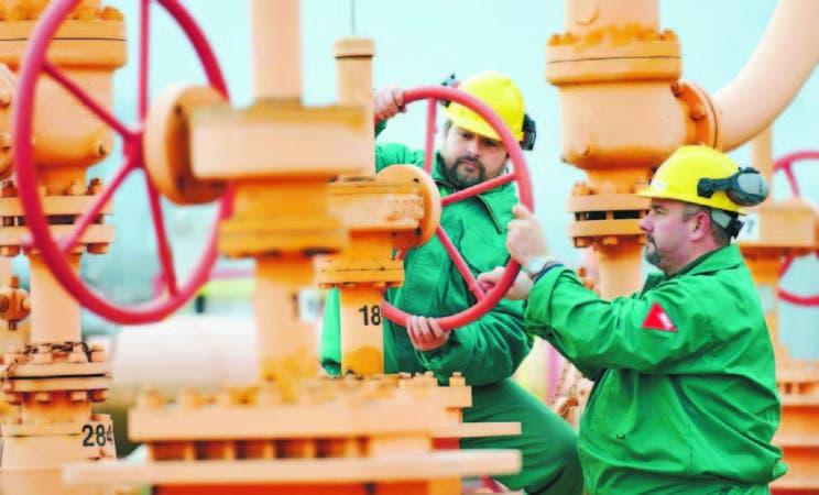 Recordó que el sector privado ha impulsado el crecimiento de producción de energía con gas natural