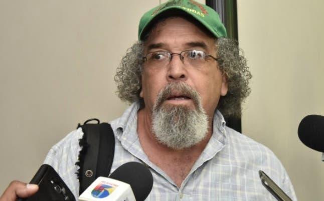 Rogelio Cruz: Yo perdí hasta mi condición de humano para mis superiores