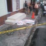 Salvador Forastieri fue asesinado el pasado mes de enero/Foto: Fuente externa.
