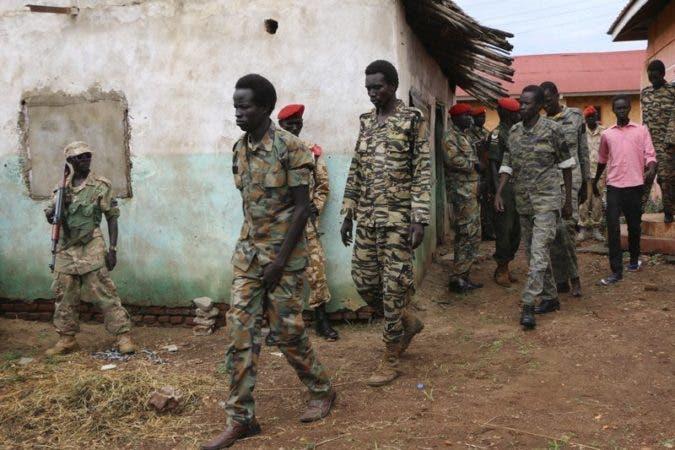 Sudan del Sur
