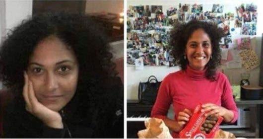 Video: Madre y padre de dominicana desaparecida hace 20 días en Holanda están desesperados