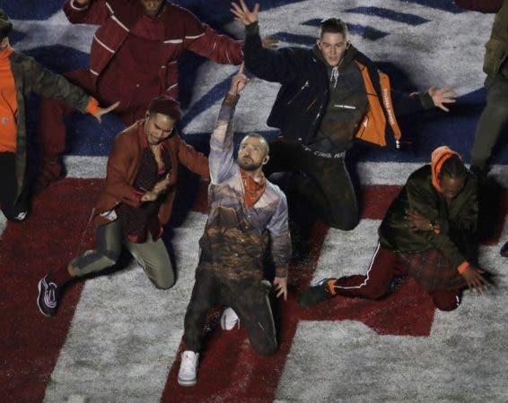 Timberlake 11