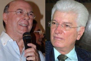 Wilton Guerrero pide disculpa a Hipólito Mejía por haber dicho se reunió con El Chapo Guzmán