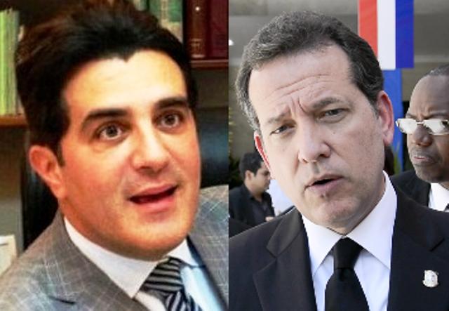 Jurista Julio Curry cuestiona declaraciones de Ito Bisonó sobre caso Odebrecht