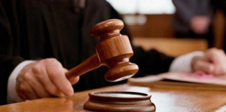 Dictan prisin preventiva contra dos de los asaltantes del Banco Santa Cruz
