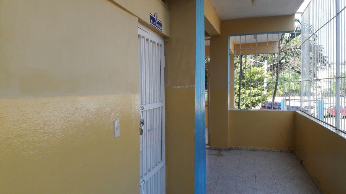 Estudiantes no están recibiendo clases en San Juan