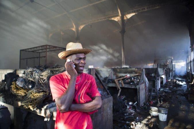 fuego haiti 2
