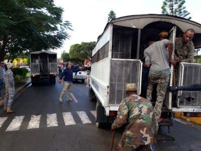 Encuesta Gallup-Hoy:  Mayoría cree el Gobierno debe  impedir ingreso de haitianos