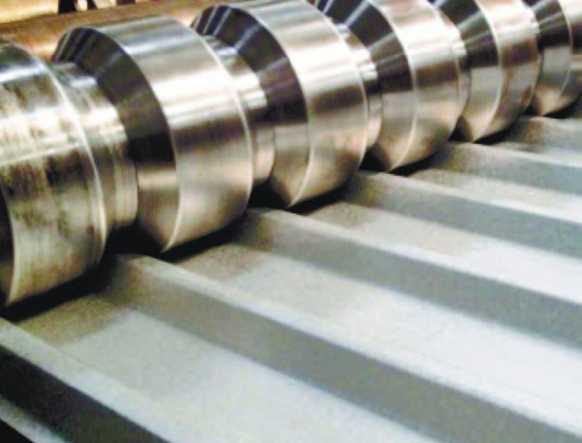 """""""Los aranceles al acero y el aluminio solo bajarán si se firma un acuerdo TLCAN nuevo y justo"""", dijo el"""