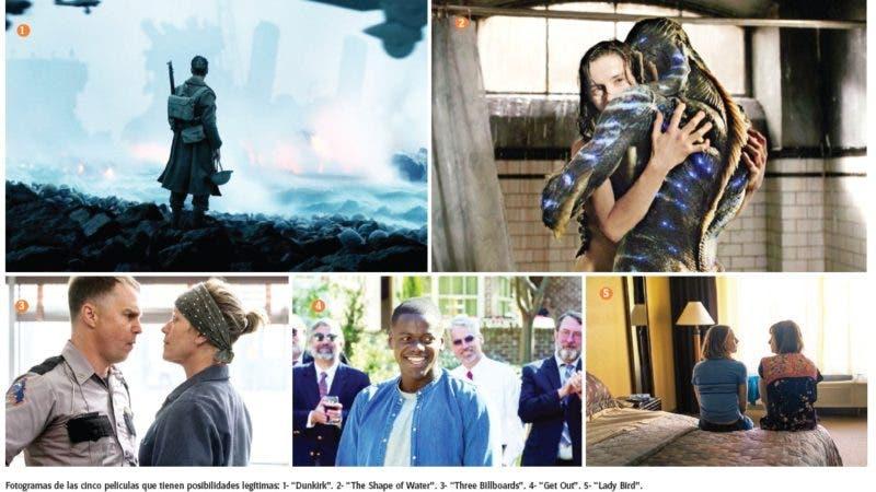 Premios Óscar 2018: las primeras estatuillas ya tienen dueños