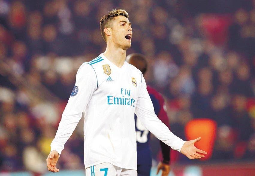 El Real Madrid hunde al PSG va a los cuartos de la Champions