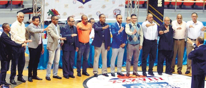 Inauguran hoy el XXXVIII Torneo Baloncesto Superior de Santiago