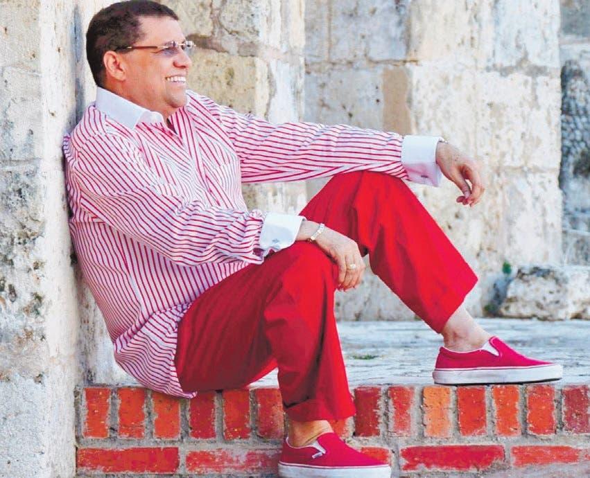 Premios Soberano reconocerá al comunicador Domingo Bautista