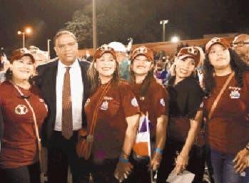 Danilo Díaz inaugura hoy Juegos Patrios en Puerto Rico con 700 atletas